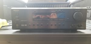 Onkyo TX-DS494 receiver for Sale in Lakewood, CA