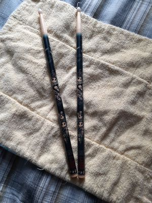 Disney Nightmare Before Christmas Drumsticks Brand New for Sale in Easton, MA