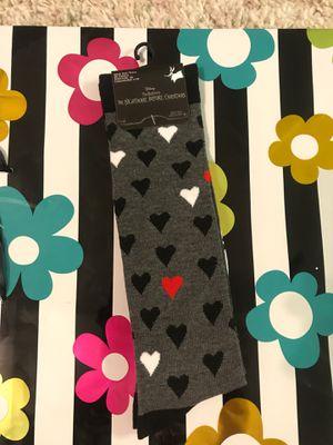 Nightmare Before Christmas Socks for Sale in Rockledge, FL