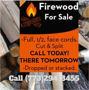 Top Notch Seasonal firewood for Sale in Hernando, MS