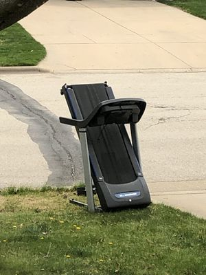 Free treadmill! for Sale in Green Bay, WI