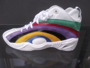 Reebok Shaqnosis OG Basketball Sneakers for Sale in Seattle, WA