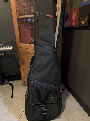 Bass Guitar Gig Bag for Sale in St. Louis, MO