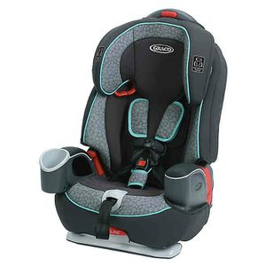 Graco Nautilus 65 3-in-1 Harness Booster Car Seat, Sully for Sale in Salt Lake City, UT
