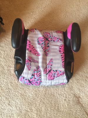 Car seat (booster) for Sale in Dunwoody, GA