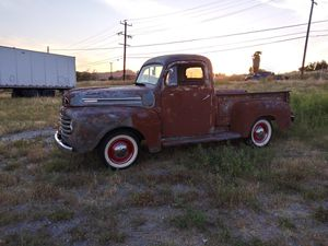 1949 ford for Sale in Riverside, CA
