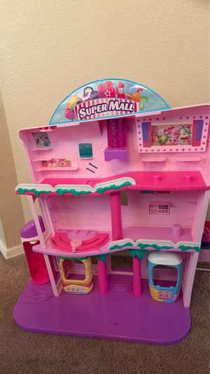 Shopkins Super Mall for Sale in Chandler, AZ