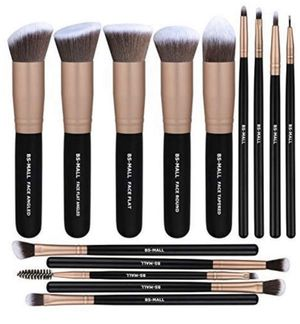 MAKEUP BRUSHES 🛍 SHIPPING for only $3 🛍 for Sale in West Jordan, UT