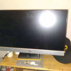 Hp Monitor 22 Ich for Sale in Louisville, KY
