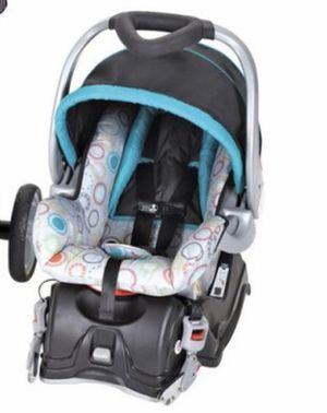 Used baby car seat for Sale in Lancaster, OH