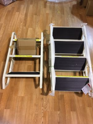 Cramer Stop-Step Ladder for Sale in Seattle, WA