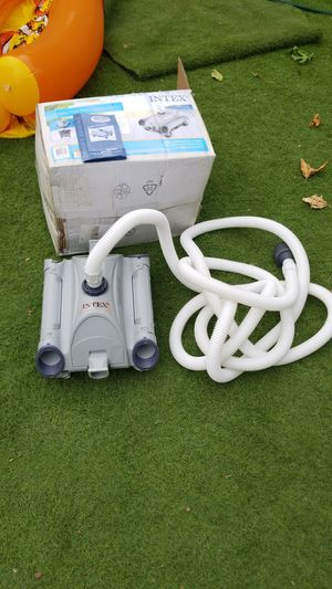 intex pool cleaner New for Sale in Los Angeles, CA