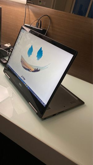 Dell Inspiron 13 7000 2-in-1 laptop for Sale in McAllen, TX