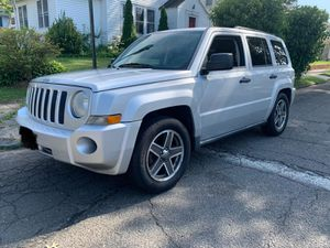 2009 Jeep Patriot for Sale in Stratford, CT