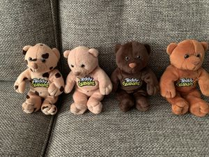 Teddy Grahams bears for Sale in West Jordan, UT