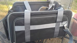 Like new small dog pet carrier for Sale in Tacoma, WA