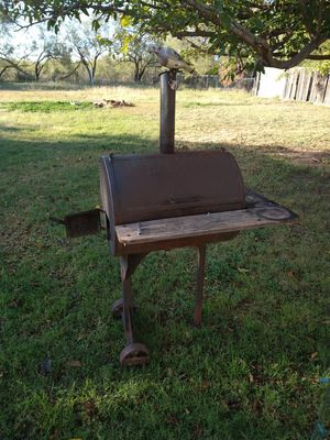 Grill for Sale in San Angelo, TX