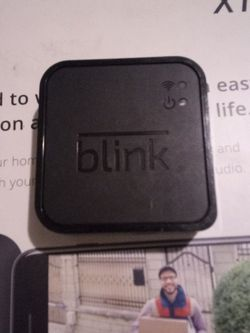 Blink Security Cameras. Outdoor Indoor Package Of (5) & Module for Sale in Yakima,  WA