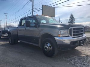 2004 FORD F350 for Sale in Elyria, OH