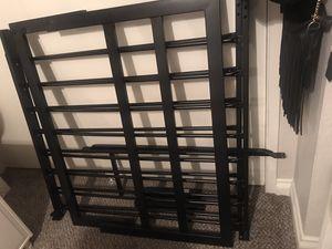 Twin Metal Platform Frame for Sale in Vista, CA