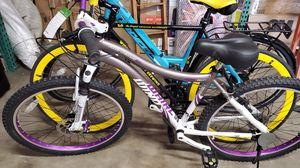 Genesis World Wind 26in women's mountain bike for Sale in Riverside, CA