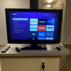 VIORE 32 INCH TV for Sale in Federal Way, WA