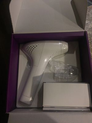 Silk'n Flash&Go Express Hair Removal Device for Sale in Woodbridge, VA