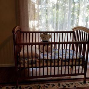 Crib for Sale in San Diego, CA