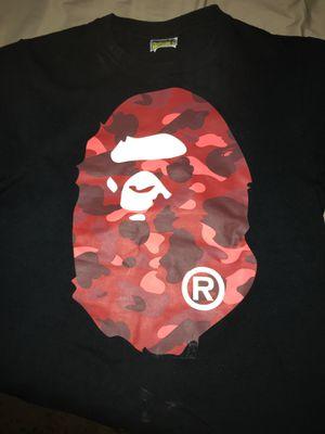 Bape T Shirt for Sale in Laveen Village, AZ