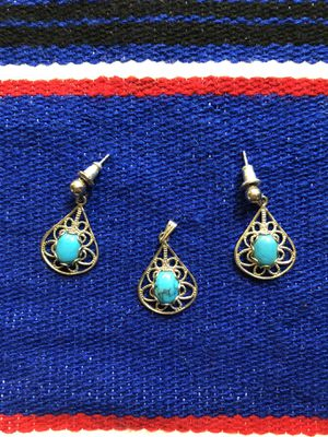 Earrings and Pendant for Sale in Salem, OR