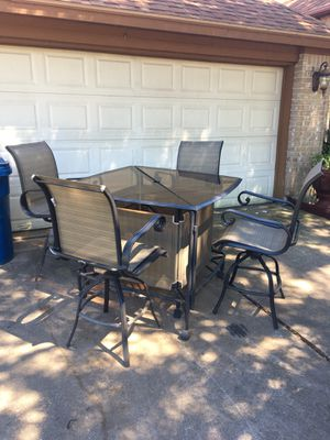 Patio Furniture for Sale in Humble, TX