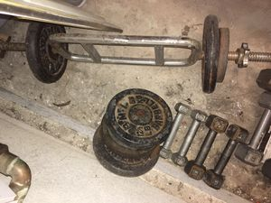 All sorts of weights (open offers) for Sale in North Las Vegas, NV