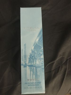 Pitbull ladies fragrance for Sale in Pensacola, FL