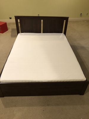IKEA mattress queen for Sale in Vancouver, WA