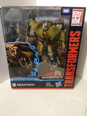 Transformers megatron for Sale in Los Angeles, CA