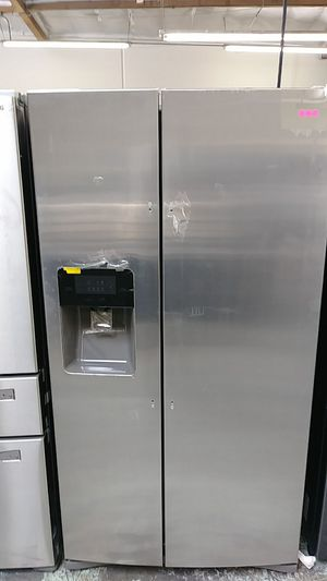 Samsung Stainless Side by Side for Sale in Phoenix, AZ