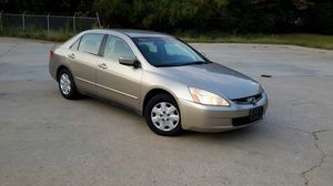 2003 Honda Accord ex for Sale in Morrow, GA