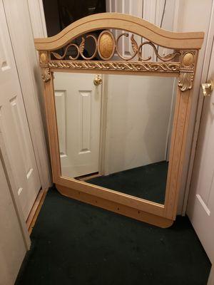 Dresser mirror for Sale in Woodstock, AL