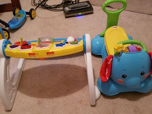 Baby toys for Sale in Orlando, FL