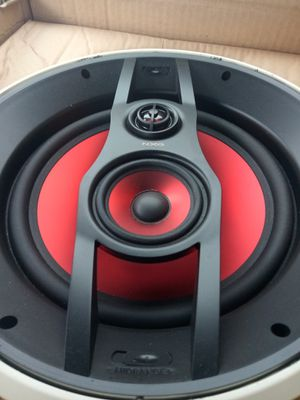 Tweeter/subwoofer for home entertainment for Sale in San Diego, CA