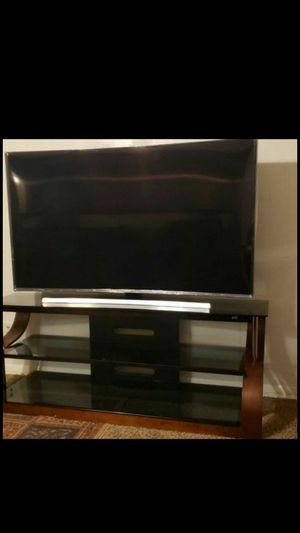 65INCH SAMSUNG 4K CURVED SMART TV for Sale in San Antonio, TX