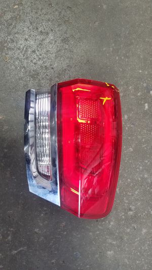 Cherokee tail lamp for Sale in Houston, TX