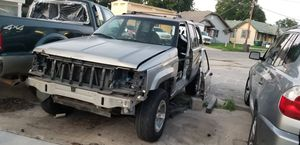 98 jeep Cherokee for Sale in San Antonio, TX