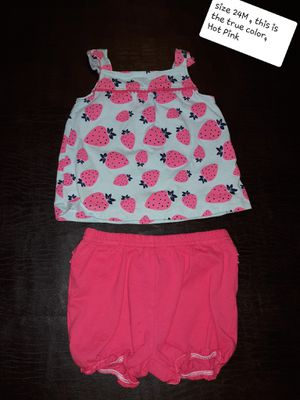 Two piece girls outfit for Sale in Greenville, SC