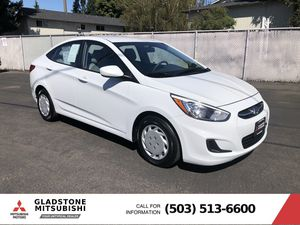 2017 Hyundai Accent for Sale in Milwaukie, OR