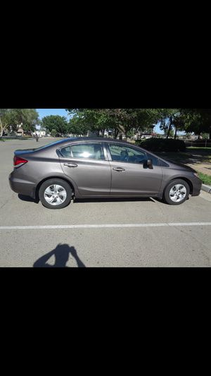 Honda Civic 2014 for Sale in Madera, CA