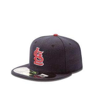 New era St. Louis cardinal 59fifty on field cap for Sale in St. Louis, MO
