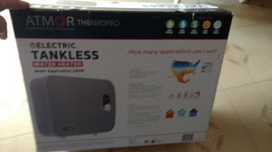 ATMOR tankless water heater for Sale in Reidsville, NC