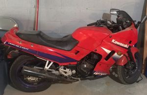 2008 Kawasaki Motorcycle for Sale in Atlanta, GA