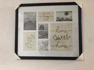 Beautiful memories family frame for Sale in Waldorf, MD